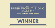 British Specialist Lending Winner