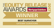 Equity Release Awards Winner